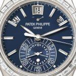 patek philippe complications 5961P_001 dial