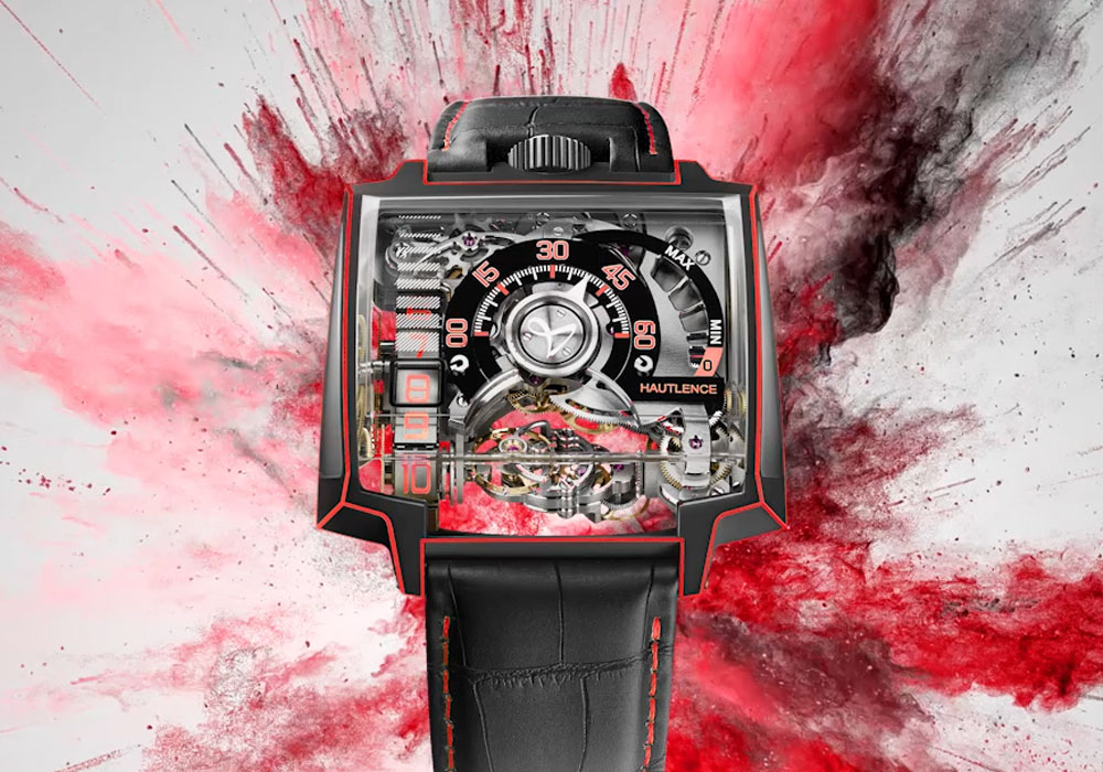 Hautlence-Vortex-Gamma-red-burst.