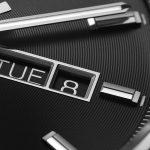 TAG Heuer Carrera Date WBN2010.BA0640 at Cortina Watch