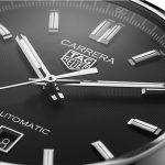 TAG Heuer Carrera Date WBN2110.BA0639 at Cortina Watch