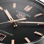 TAG Heuer Carrera Date WBN2113.BA0639 at Cortina Watch