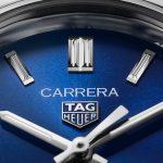 TAG Heuer Carrera Date WBN2411.BA0621 at Cortina Watch