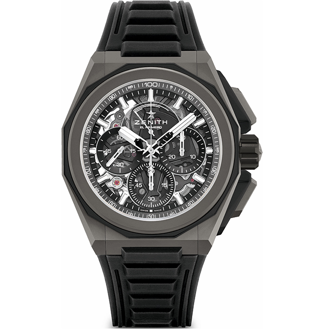 Zenith Defy Extreme 95.9100.9004.01.I001 at Cortina Watch