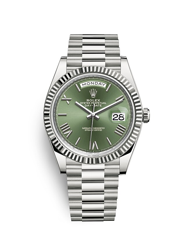 Day-Date M228239-0033
