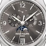 patek philippe complications 5146G_010 dial