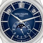 patek philippe complications 5205G_013 dial