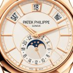 patek philippe complications 5205R_001 dial