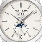 patek philippe complications 5396G_011 dial
