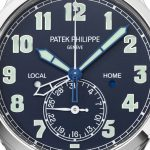 patek philippe complications 5524G_001 dial