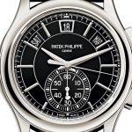 patek philippe complications 5905P_010 dial