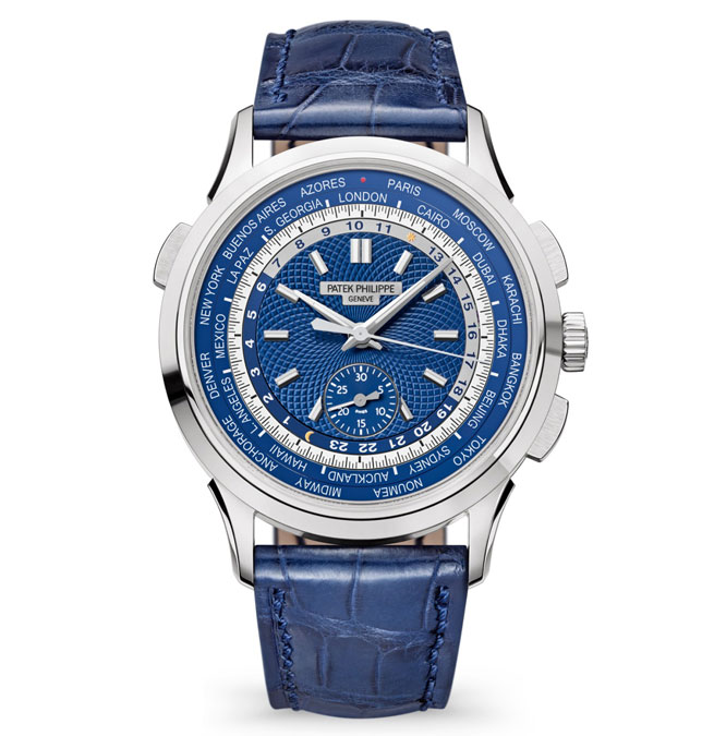patek philippe complications 5930G_010 front