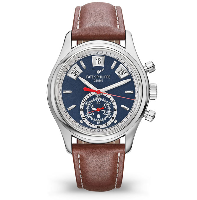 patek philippe complications 5960_01G_001 front