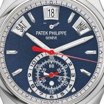 patek philippe complications 5960_01G_001 dial