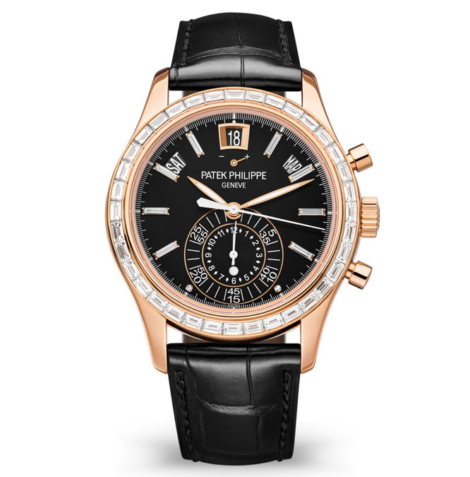 patek philippe complications 5961R_010 front