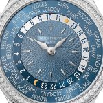 patek philippe complications 7130G_016 dial