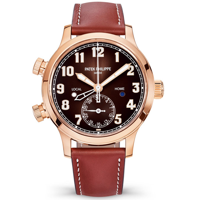 patek philippe complications 7234R_001 front