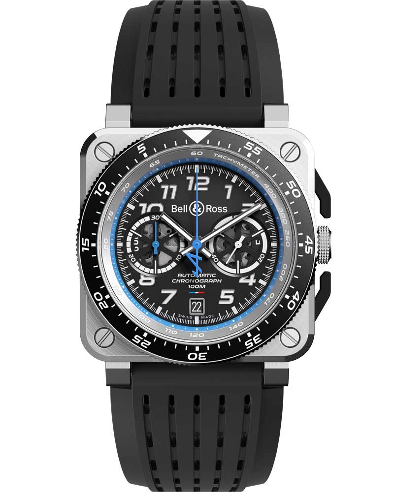 Bell & Ross BR03 94 A521 at Cortina Watch Singapore